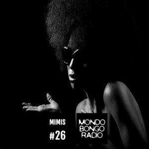 "232. Mimis Mixtape #26 ""We Got Soul"""