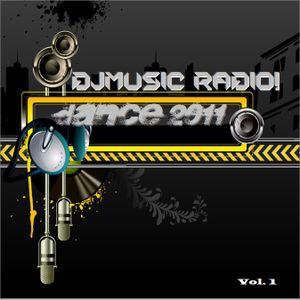 DJMusic Radio Vol. 1 Dance