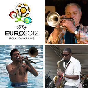 WGTB Euro jazz special! 24.06.'12.
