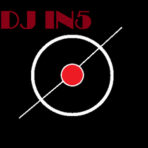 DJ IN5 1Hour Mix