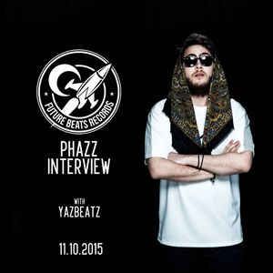 Into The Future:  Phazz (plus exclusive guestmix)