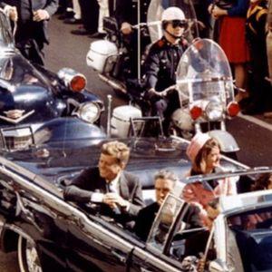 Conspirinormal Episode 141- John Tenney and Craig Ciccone (JFK Assasination Researchers and Theories