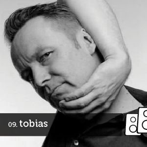 Soundwall Podcast 09 : Tobias