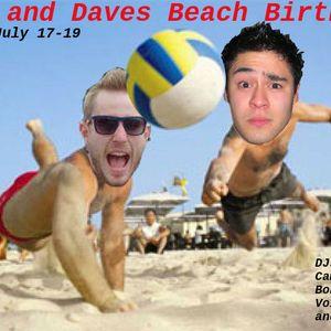 DJ Fuels - Birthday Beach Bash Live (Progressive House)