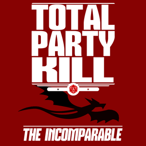 Total Party Kill 93: Very Briefly Poisoned
