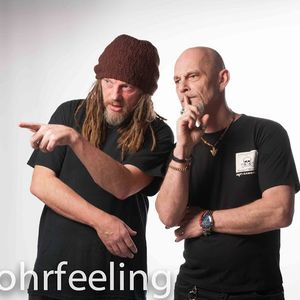 Amokalex & Frank Stoner Show - 22.06.2016