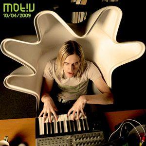 MOT!V - Live At Art Lebedev Studio (Moscow) (10.04.2009) [Trip-Hop-Set]