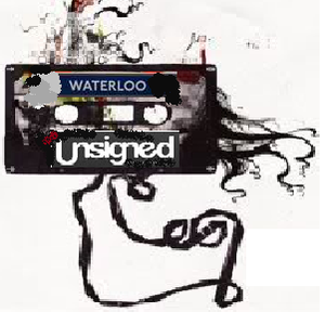 Waterloo Radio - Episode 1 - March 2011