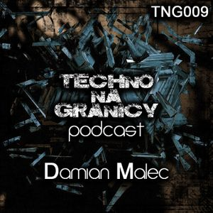 TNG009 - Podcast - Damian Malec