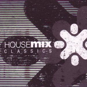 Dj. Deep - House Classics in da Mix