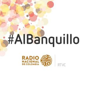 Cecilia López Al Banquillo con margarita Vidal 9 Junio 2016