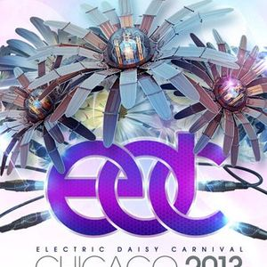 Lets go to EDC Chicago - Mixed by Jep