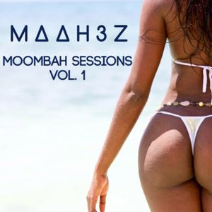 Moombah Sessions Vol.1