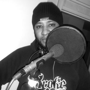 The Minority Rap Show 20-01-2013