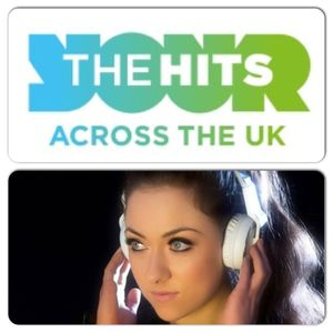 So-Wright in the mix- The Hits Radio May 15th