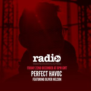 Perfect Havoc Show With Oliver Nelson