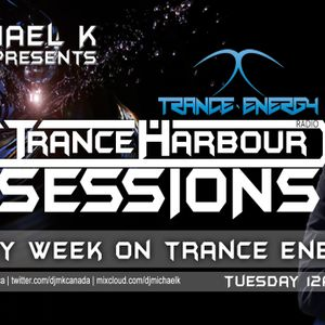 Trance Harbour Sessions EP 03  AUG 04 2015