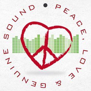 Peace, Love & Genuine Sound - Episode 6