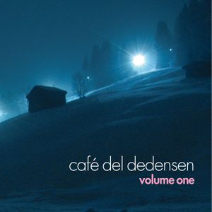 Cafe del Dedensen volume 1
