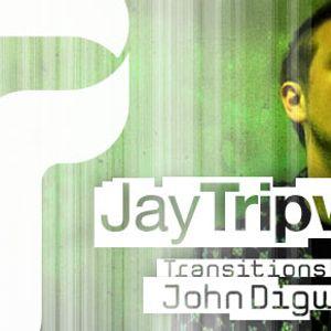 Jay Tripwire - Transitions 406 [08-06-2012]