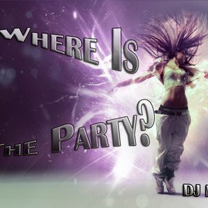 DJ Marc - Where is the party