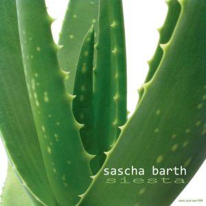 Sascha Barth - Siesta