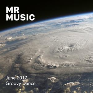 June 2017: Groovy Dance