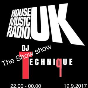 The Show show 19.9.17