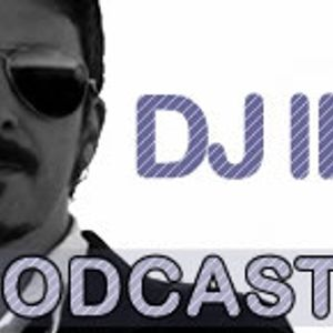 CS Podcast 008 - Dj Ino