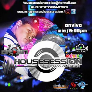 3 house session mexico