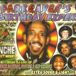 Darkraver's mega birthday experience @ Carte Blanche - Weert 17-09-1995