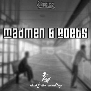 Scribbler: MADMEN & POETS (Phunkfiction)