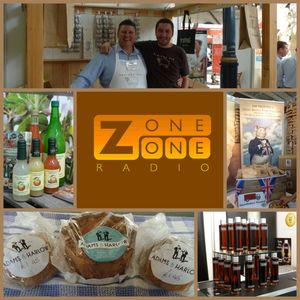 Philippa Ratcliffe - ZoneOneRadio | Specialty Fine Food Fair