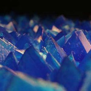 Holo Crystal Caverns