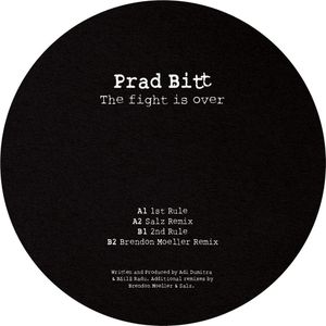 Prad Bitt January 2013 Mix