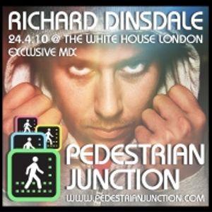 Richard dinsdale - The White House - PEDESTRIAN JUNCTION 24.4.10
