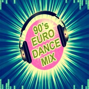 EURODANCE ANNI 90 BEST HIT'S MEGAMIX