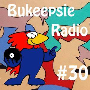 Bukeepsie Radio 030.