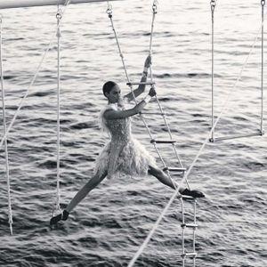 Smooth Sailing: Funky Fishing & Blue Eyed Soul
