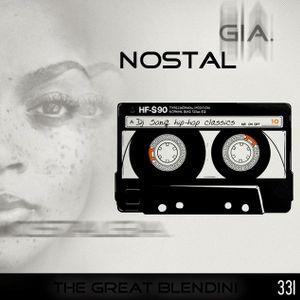 Nostalgia- Dj Soniq.... 2hrs of Old School Hip-Hop