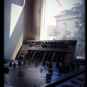 St. Stereo - Mixtape Of Never Awake Street Part.3