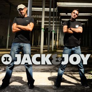 Jack & Joy - It's All About The House Music (November 2012)