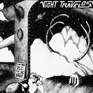 Night Travel On a Blanket (13.09.18) w/ Kull