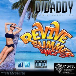 DJ Daddy Revive Summer Dance 2012