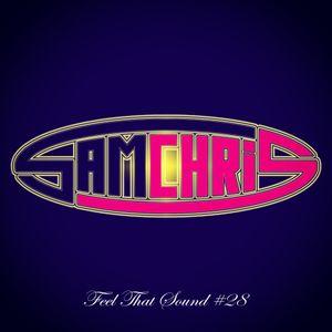 Feel That Sound #28 by Sam CHRIS