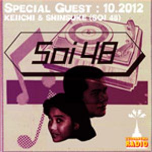 ZUDRANGMA RADIO SPECIAL MIX (MOLAM) mixed by Shinsuke Takagi & Keiichi Utsuki (2012.10.01)