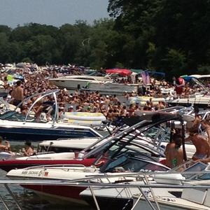 Boating Mix 2013 - Ragin'