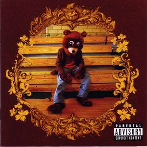 Kanye West - College Dropout Review Podcast #ThowBackThursday