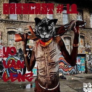 BASSCAST #10 by Yo van Lenz
