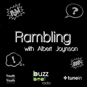 Rambling With Albert - Wednesday 23rd March '16